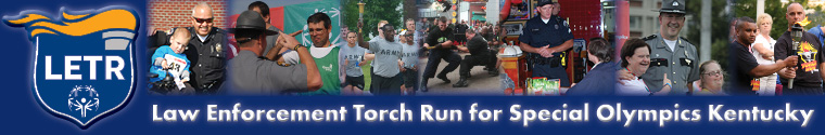 Torch Run Header